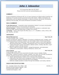 Job Objectives For A Resume Resume Peppapp Resume For Study