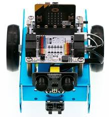 Robit for BBC <b>micro:bit</b> - DIY Smart Car <b>Robot Development</b> Platform ...