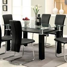 glass top dining table dining table with glass top and vinyl shelf round glass top