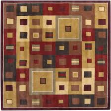 square area rugs rug vs contemporary 6x6 square area rugs