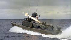 Image result for export of Norwegian patrol boats with penguin missiles