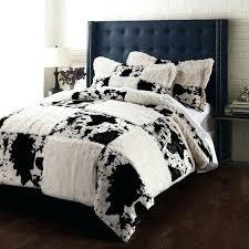 printing velvet quilt cover set cow 1 duvet 2 pink ombre full velvet mink duvet cover