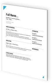 Google Resume Template Free Mesmerizing Google Resume Templates 28 Ifest