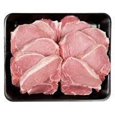 For the pork chops and marinade: Member S Mark Pork Loin Bone In Center Cut Chops Tray Priced Per Pound Sam S Club