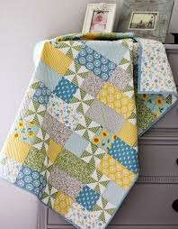 Best 25+ Pinwheel quilt ideas on Pinterest   Pinwheel quilt ... & Playful Quilt in Oh Clementine Adamdwight.com