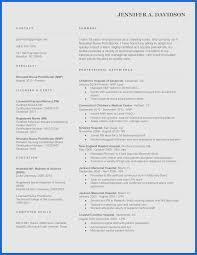 Nurse Practitioner Cover Letter Nurse Practitioner Resume Example