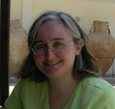 Joanna Smith - Archaeological Institute of America