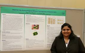 dph residents make poster presentations for nohc conference