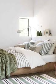 Black White And Green Bedroom Ideas 3