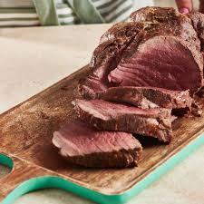 Ina garten beef tenderloin and mushroom sauce recipe. Beef Tenderloin Roast Recipe With Compound Butter The Mom 100