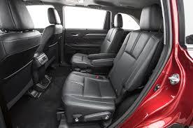 Toyota Highlander Interior - internetunblock.us - internetunblock.us
