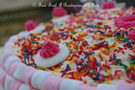 Decorating With Sprinkles Cake Designs And Decorations Cakes Bakes And Beyond By Shradha