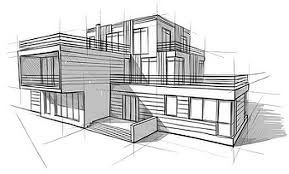 simple architectural sketches. Designing Your Custom Home A Step By Guide Decorating Interior Design . Remodel Interioir Simple Architectural Sketches