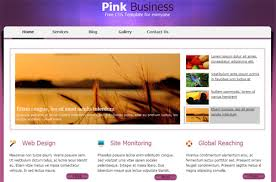 Free Css Website Templates Awesome Website Templates Download Free With Css Free Css Website Templates