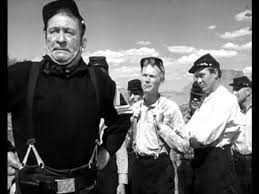 Image result for images of 1950 motion picture rio grande