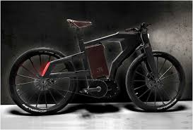 Blacktrail <b>Bt</b>-<b>01</b> The $80,000 Electric Bicycle