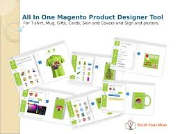Magento Designer Tool All In One Magento Product Design Tool For T Shirt Gift