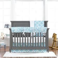 grey baby bedding sets sky blue trellis 4 piece crib bedding set grey star baby bedding grey baby bedding