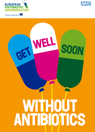 Get Well Soon Poster Get Well Soon Without Antibiotics Des Daughter Network