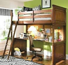 bed with office underneath. Bunk Bed With Office Underneath