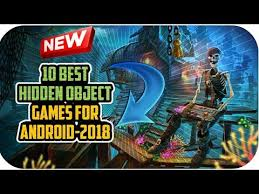 The types of puzzles to be solved can test many problem solving skills including logic, strategy, pattern recognition, sequence solving, and word. 10 Best Hidden Object Games For Android 2018 Youtube