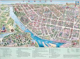 Туристическая карта Гомеля Карта Гомеля Скачать карту Гомеля  Карта Гомеля Скачать карту Гомеля Экскурсии по Гомельу Фото Картинка