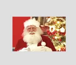Christmas Photo Kids Sensitive Santa For Special Needs Kids At Christmas Tree