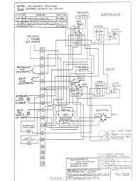 trane voyager thermostat wiring diagram trane wiring diagram wiring diagrams u2022 rh co co