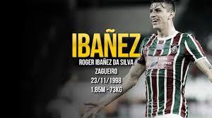Chi è Ibañez? In patria è considerato un predestinato ...