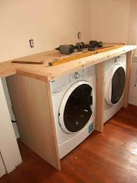 Small Picture hide washer dryer in hall top loading Recherche Google DIY