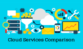 Aws Vs Azure Comparison Chart Cloud Services Comparison Aws Vs Google Vs Azure Caylent