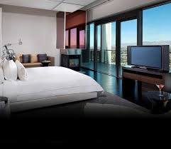 One Bedroom Suite Palms Penthouse E Palms Casino Resort