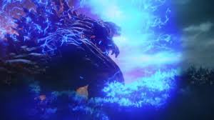 「ゴジラ アニメ 熱線」の画像検索結果
