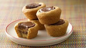 peanut butter cup cookies pillsbury. Wonderful Pillsbury Peanut Butter Cookie Cups With Cup Cookies Pillsbury L