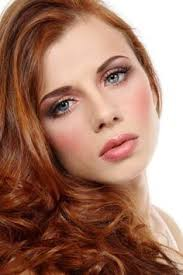 redhead beauty this is breathtakingly gorgeous i d put her in my top five most beautiful face s