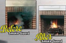 smoke guards