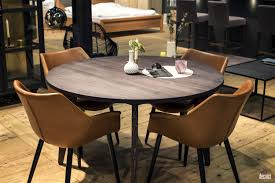 living elegant round wood kitchen tables 14 a natural upgrade 25 wooden to brighten your dining