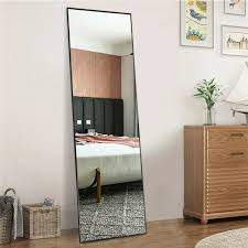 large wall mirror living room bed bath