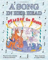Amazon.com: A Song In Her Head (9781587902079): Sondra Schwartz, Sondra  Schwartz: Books