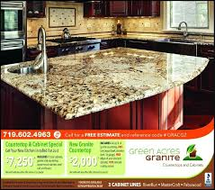 free sink with granite countertop packed with is supplying suburbs with