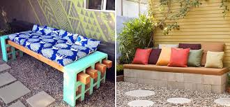 DIY Outdoor Sectional  The 36th AVENUEDo It Yourself Outdoor Furniture