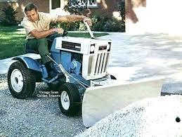 sears suburban garden tractor parts sear craftsman mowers