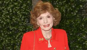 Veteran soap opera actress Patricia Barry dead at 93   Veteran ...