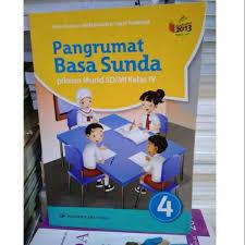 Contoh soal dan jawaban usbn btq kelas 12 smk berikut ini adalah kisi kisi soal pretest ppg 2018 yang merupakan kumpulan file dari berbagi sumber kisi kisi ppg tentang contoh soal dan jawaban usbn btq kelas 12 smk yang bisa bapak ibu gunakan dan diunduh secara gratis dengan menekan tombol download biru dibawah ini. Buku Pangrumat Basa Sunda 4 Buku Bahasa Sunda Kelas 4 Sd Erlangga Shopee Indonesia