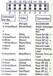 sony 16 pin wiring diagram sony car stereo wiring diagram wiring Dodge Truck Wiring Diagram jvc 16 pin wiring harness diagram somurich com sony stereo wiring diagram jvc 16 pin wiring