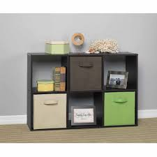 perfect 3 cube bench with additional closetmaid 00 6cube espress organizer of 3 cube