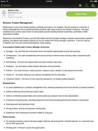 Ziprecruiter Resume Amazing 296 Ziprecruiter Resume Database Online How To Make 24 Does ZipRecruiter