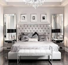 Black Silver Bedroom Ideas 2
