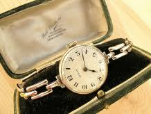 rolex vintage watches in superb condition its original box this is an exceptional vintage ladies rolex watch from just after the great war a newcomer at the time