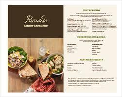 Restaurant Menu Format Free Restaurant Menu Template Free Download Awesome Design Menu Format